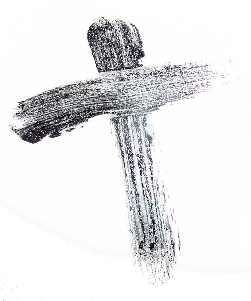 Ash Wednesday Schedule: Feb 17