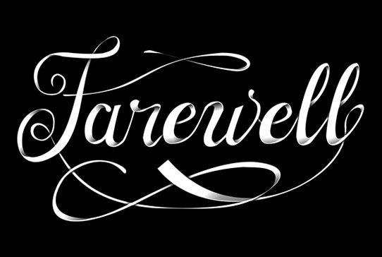 Farewell to Steve Farish