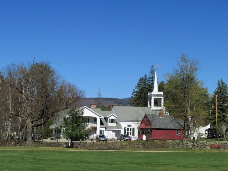 This Week at Jackson Community Church: Tue, May 29- Sun, June 3