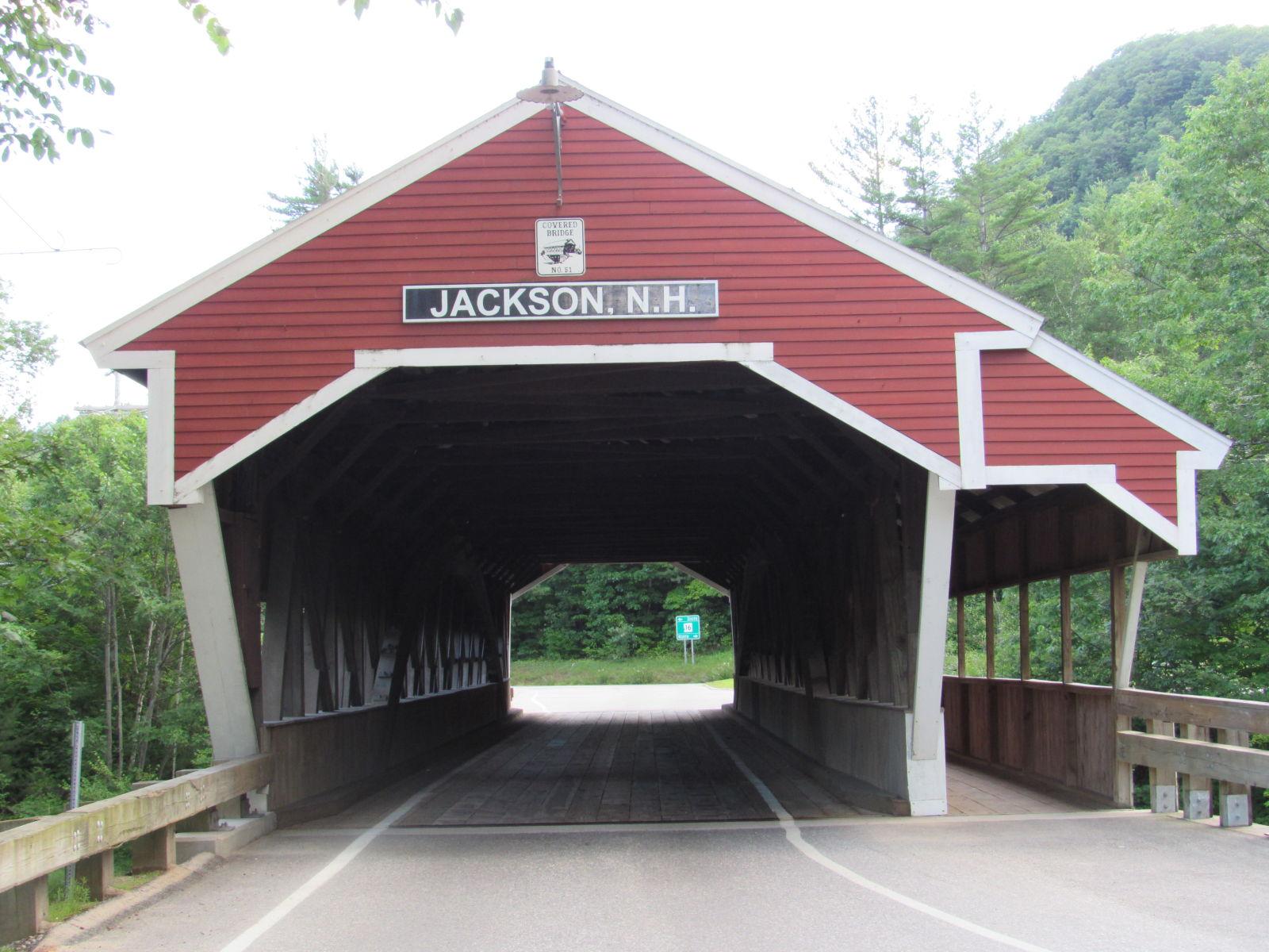 Jackson Community Church