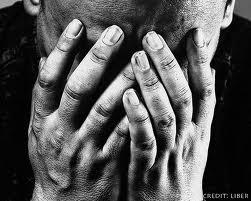 Lenten Devotional – Tue, Mar 2: MOURN