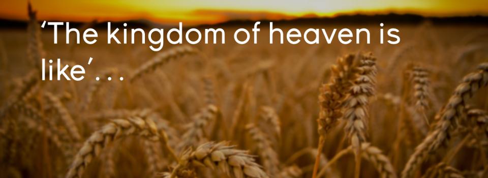 Lenten Devotional: Fri, Feb 26: HEAVEN