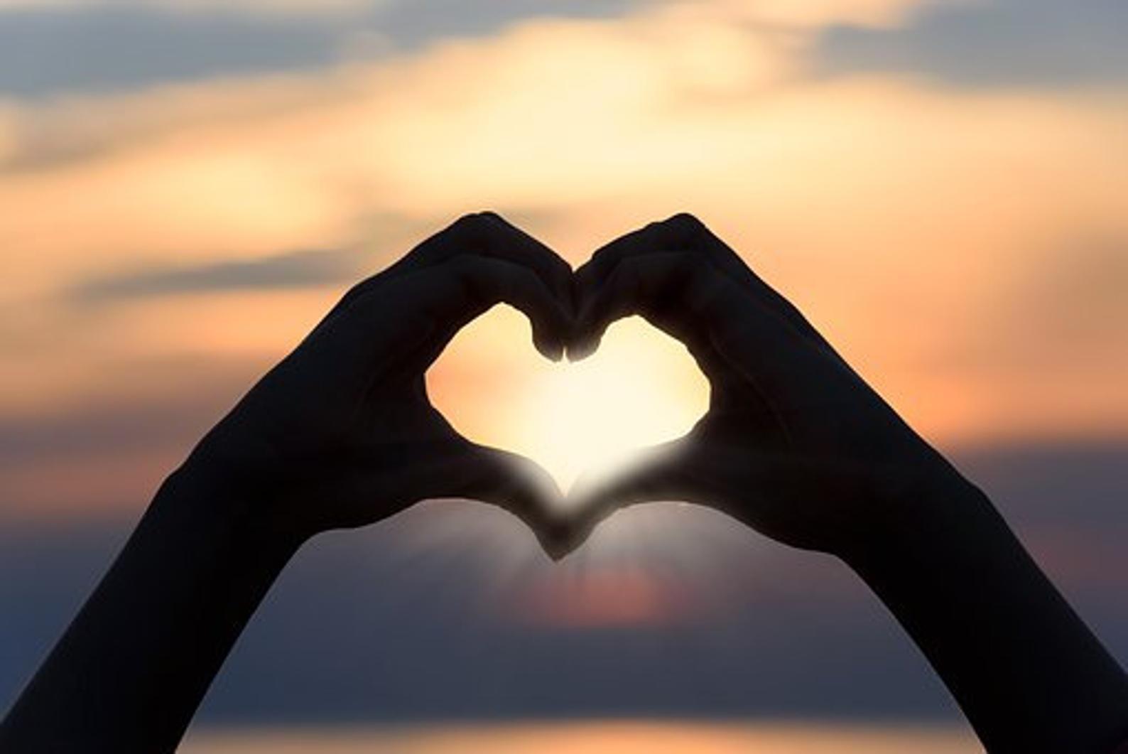 Lenten Devotional – TUESDAY, Mar 16: HEART