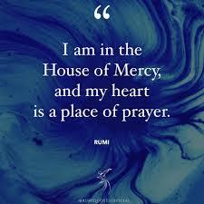 Lenten Devotion – Sat, Mar 13: MERCY